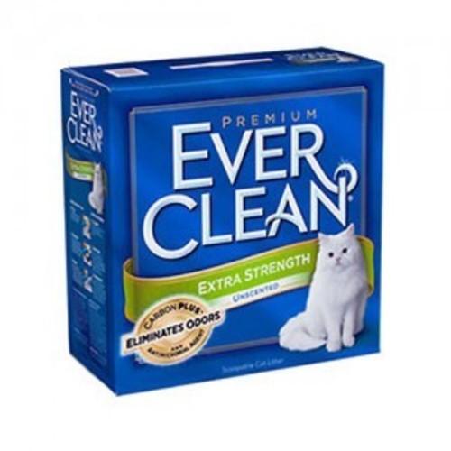 에버크린 화장실 모래 1.5kg(소분) -무향 (ESUN-Extra Strenth unscented)