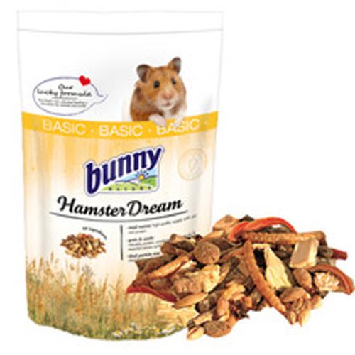 [버니] 드림 햄스터 베이직 600g